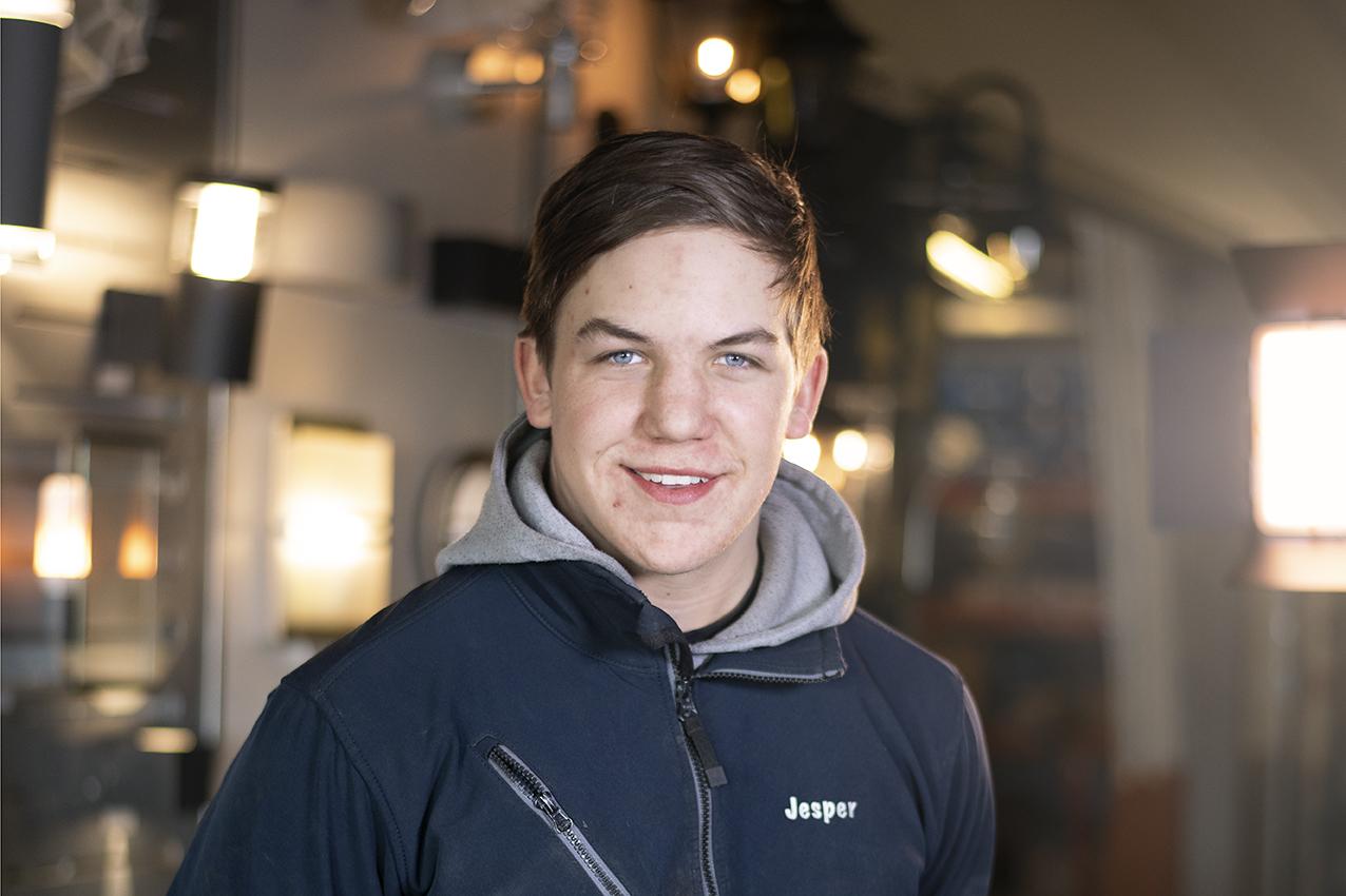Jesper Näsman