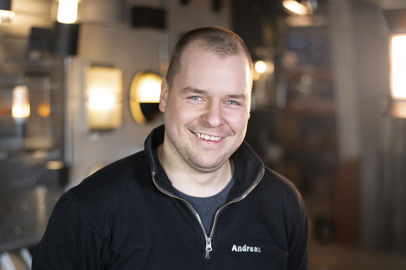 Andreas Lennartsson