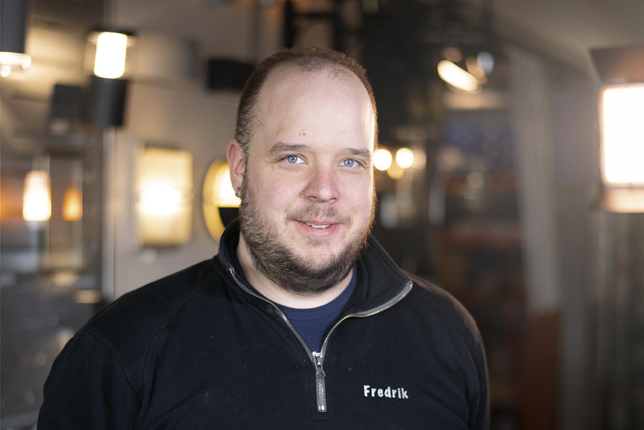 Fredrik Lennartsson