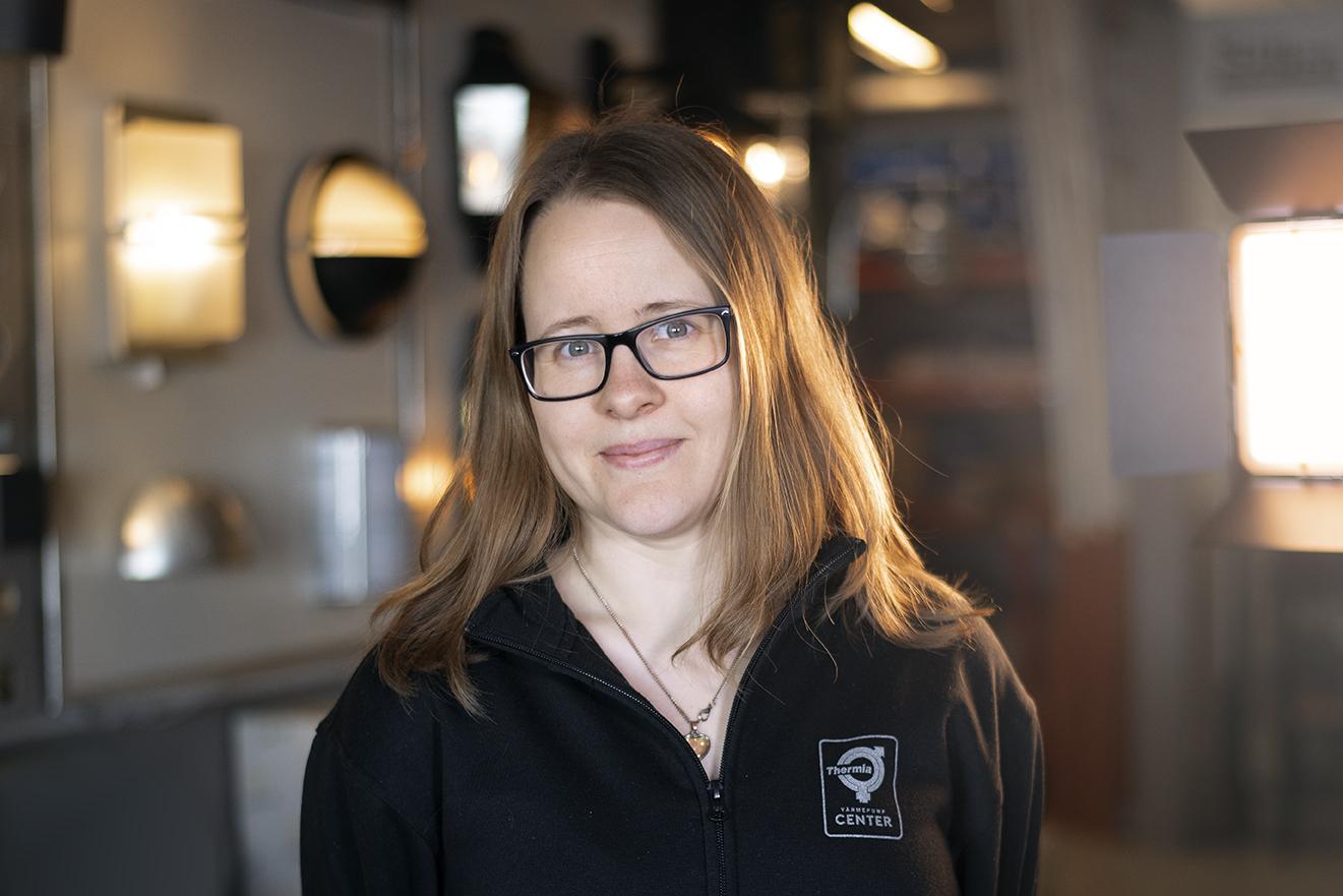 Linnéa Larsen